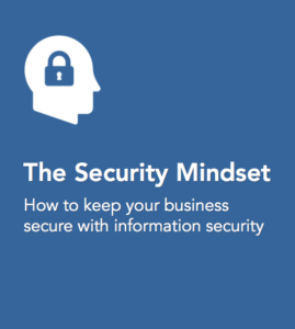 Whitepaper - The Security Mindset