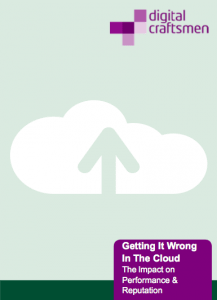 Whitepaper - Getting It Wrong